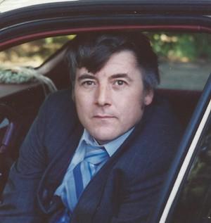 Curt M. Evans