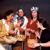 Theater Review: Under Milk Wood, Parish Players
