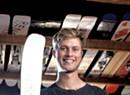 Renoun Ski Co. Debuts Impact-Resistant Skis