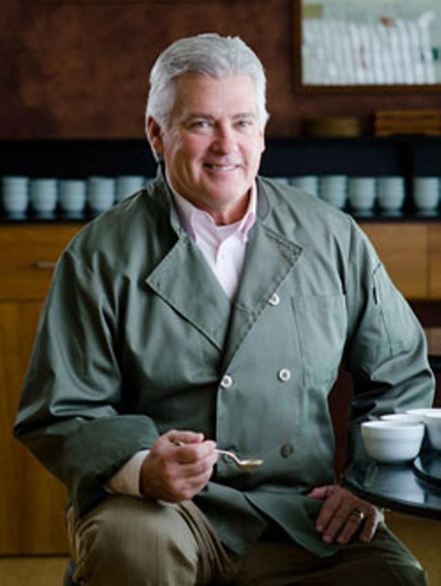 Dan Cox - ANDY DUBACK