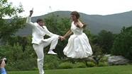 Dana & Katie Get Married [SIV144]