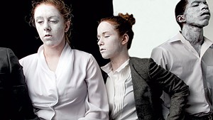 Dance Company of Middlebury Reinterprets the Meaning of Masks