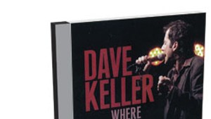 Dave Keller, Where I'm Coming From
