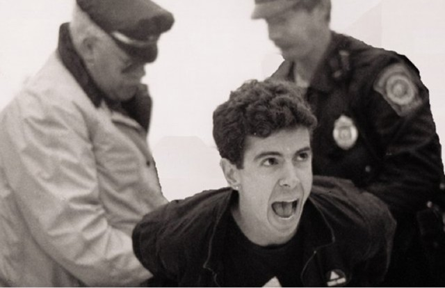 David France's documentary shows how public protests led to the development of an effective AIDS treatment.