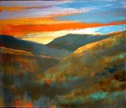 """""""Daybreak"""" by Julian Sheres"""