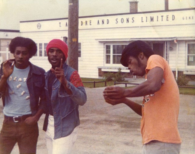 DEATH BE PROUD The Vermont-made doc tells the story of three brothers from Detroit whose music found an audience 30 years after its recording.