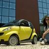 Mini Issue: The Smart Car