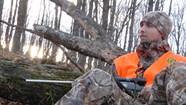 Deer Hunting Opening Weekend [SIV330]