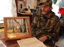 Work: Moose Hauler Dennis Bingham