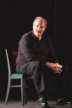 Dennis McSorley - MATTHEW THORSEN