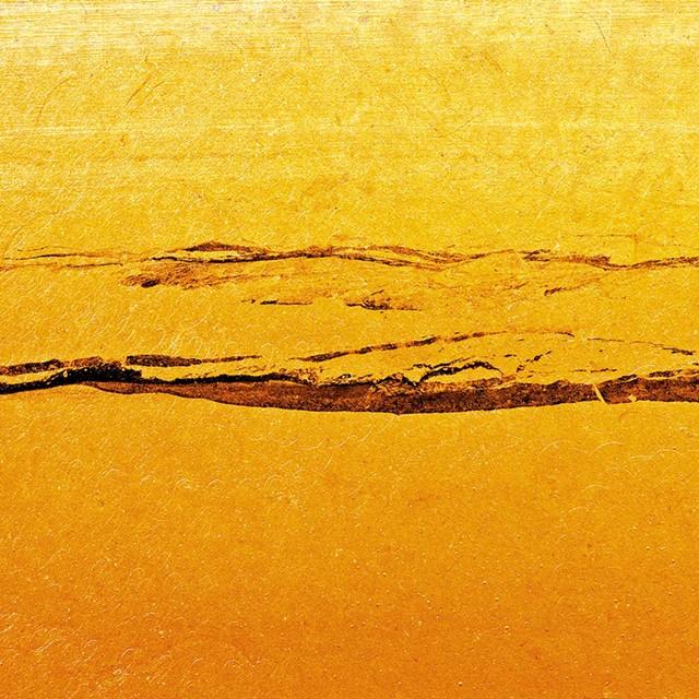 """Desert Mountains"" by Douglas Biklen"