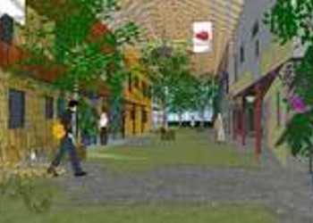 VT Architects Aim to Develop Green, Affordable Homes
