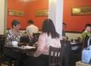 Alice Eats: Tianxia Restaurant Coréen