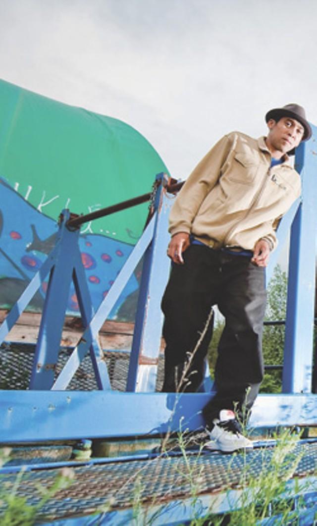 DJ A-Dog