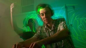 DJ Chris Pattison