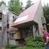 Docomomo New England Tours Vermont's Modernist Architecture
