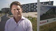 The Other Bed Down: Will New Campus Housing Fix Burlington's Rental Problem?