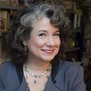 Dr. Gina Barreca