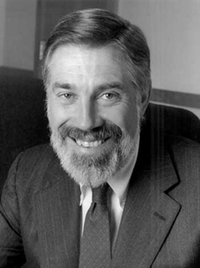 Dr. John J. Neuhauser