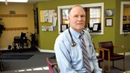 Independent Docs Struggle to Compete With Hospitals