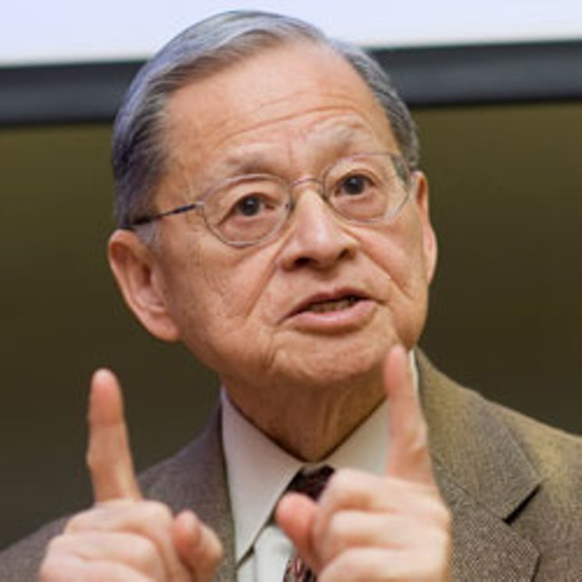 Dr. William Hsiao
