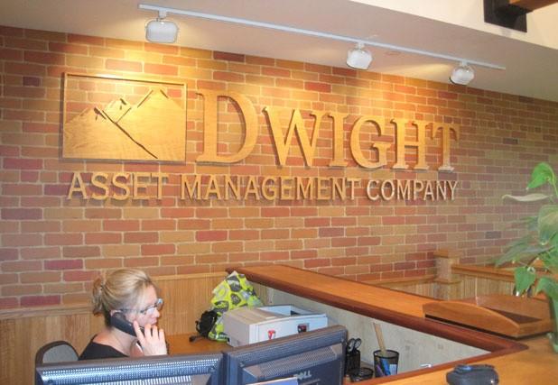 Dwight Asset Management