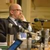 City Councilor Ed Adrian Is Burlington's  Political Provocateur