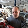 Legally Blind Mechanic Edsel Hammond Has a Feel for Car Repair