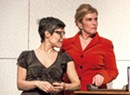 Theater Review: 'The Office Plays,' Moxie and Marabo Productions