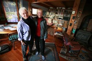 JORDAN SILVERMAN - Emma Ottolenghi And Judy Tyson