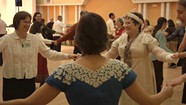 English Country Dance Party [207]