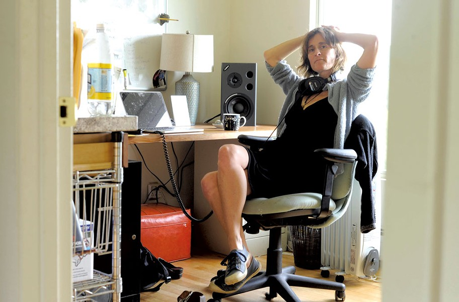 Erica Heilman - JEB WALLACE-BRODEUR
