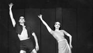 A Bennington College Exhibit Highlights Modern Dance History