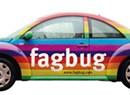 Erin Davies' Artful Fagbug Crusade