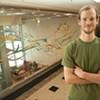 Eyewitness: Glass Sculptor Ethan Bond-Watts