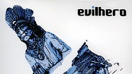 evilhero, Broken Indian EP
