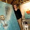 Eyewitness: Artist Rebecca Kinkead