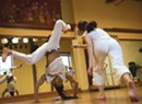 Capoeira Packs a Punch With Dance, Music and Martial Arts