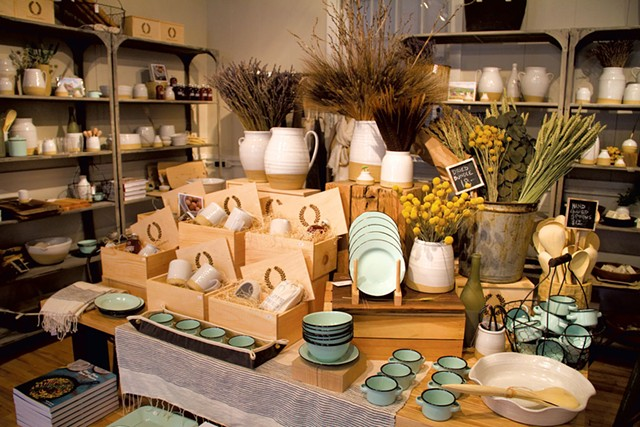 Farmhouse Pottery products - KIRK KARDASHIAN
