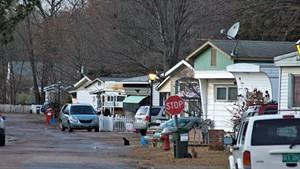 Farrington's Mobile Home Park