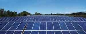 Ferrisburgh Solar Farm