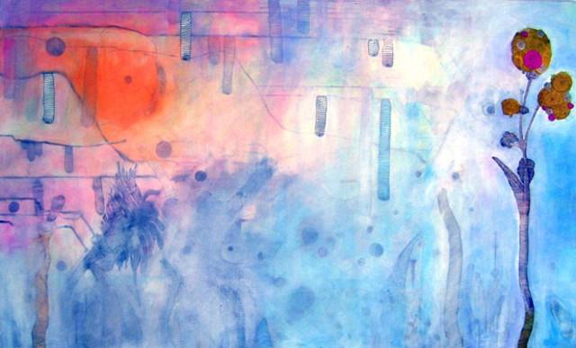 """Field Study One"", Sage Tucker-Ketcham"
