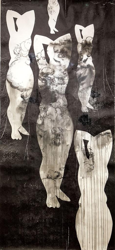 """Figures"" by Stas Orlovski"
