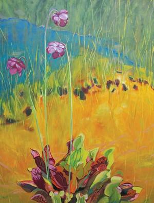 """Flowers"" by Gaal Shepherd"