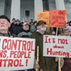 Gun Control Supporters Concede Defeat on Background Checks