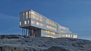 Film Series Highlights Architecture on Fogo Island
