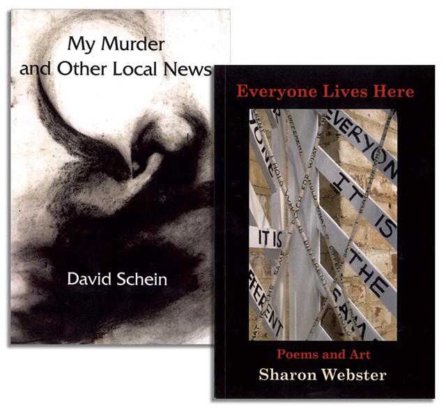 Fomite Press titles