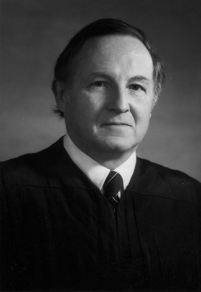 Franklin Swift Billings Jr.