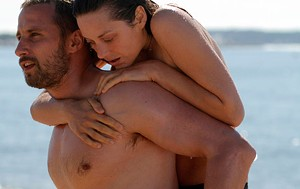 FRENCH DIP Schoenaerts and Cotillard play mismatched lovers in Audiard's meandering new movie.
