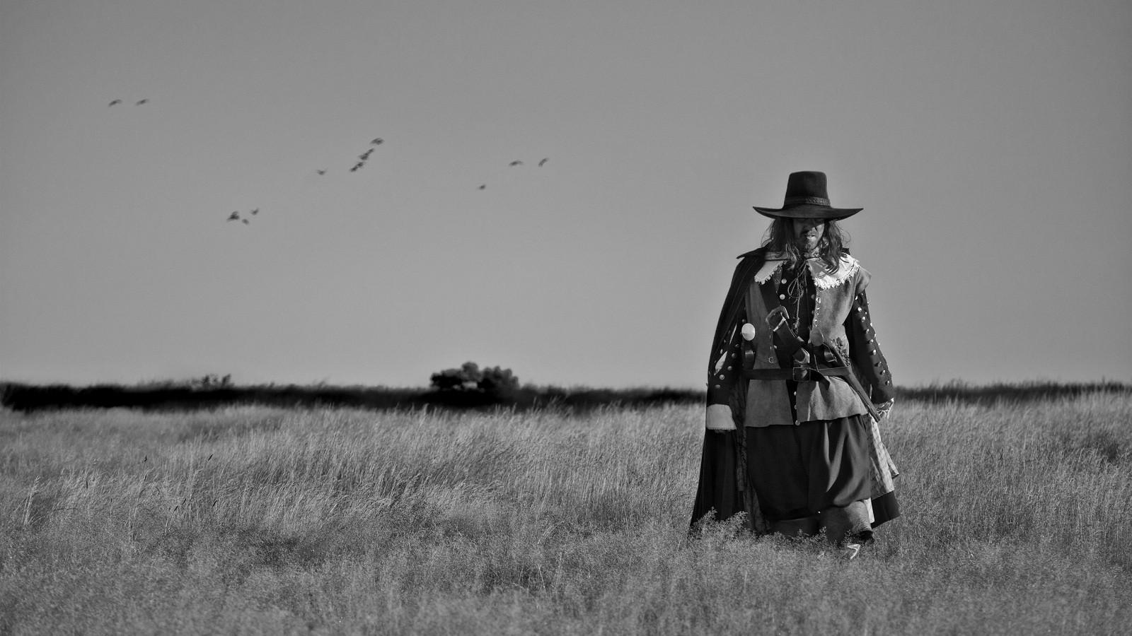 Green Mountain Film Festival Dispatch: 'A Field in England ... A Field In England